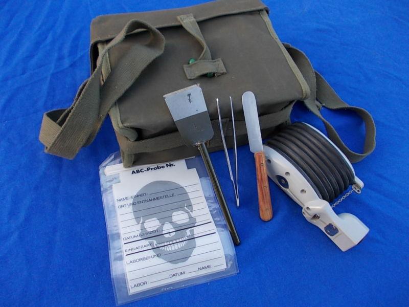 Drager model 31 multi gas detector