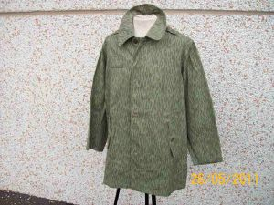 Jacket color rain size L