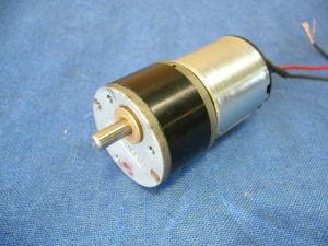 Motore con riduttore 24Vcc 160 giri/minuto Crouzet