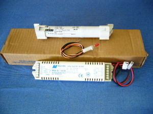 Microemergency DC Inverter 18/36W