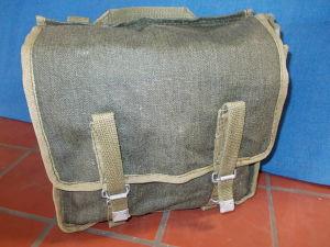 Tascapane borsetta militare